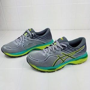 Asics Shoes - Like New- Asics size 10 athletic running shoes
